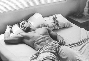 bodybuilder sleep 3