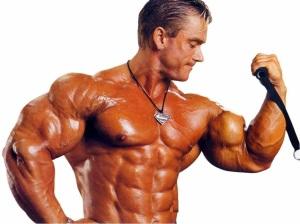 Bodybuilding-Wallpapers