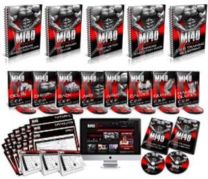 mi40x Products